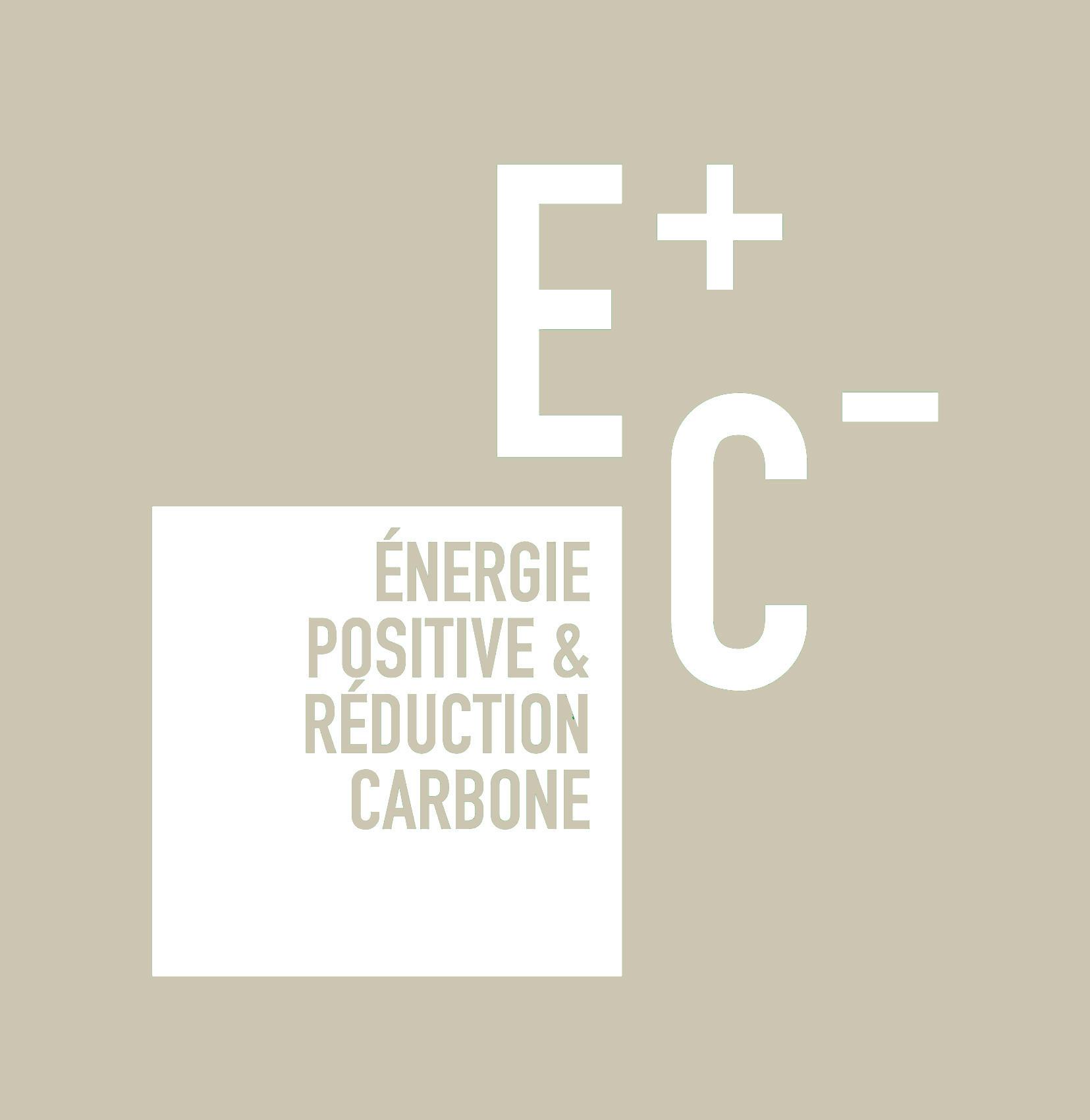Nos engagements environnementaux, label E+C-