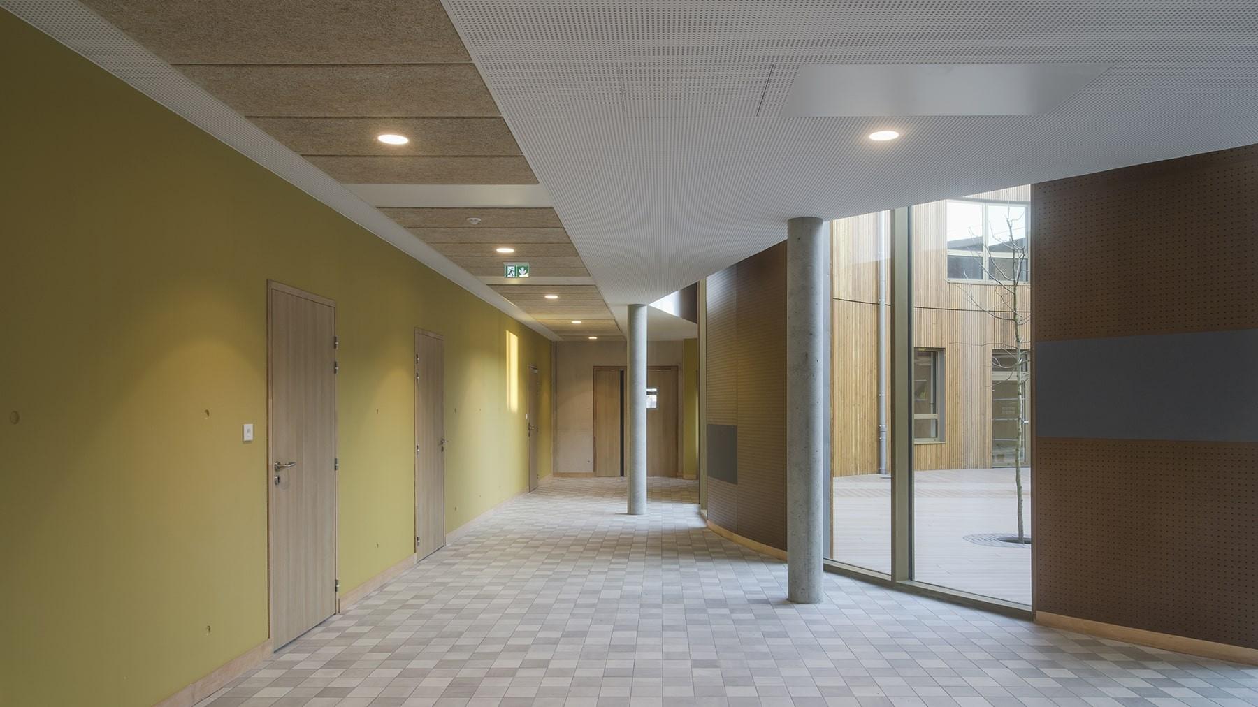 Aimé-Bailleul à Guignen (35), par Marc Nicolas Architectures